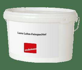 Luno Lehm-Feinspachtel