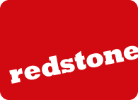 Logo redstone