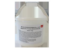 Strato Bodenausgleichs- und Reparaturmasse (mineralisch)