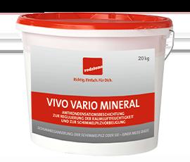 Vivo Vario Mineral